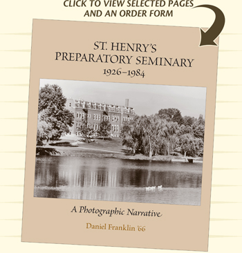 St. Henry's cover